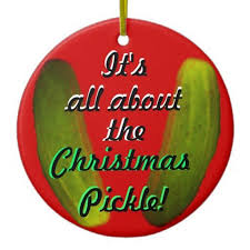 25 unique pickle ideas on pickle ornament