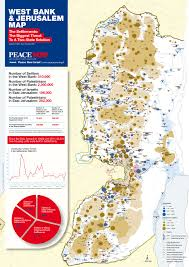 West Bank Map Israel U0027s Settlements What U0027s Up With That Emily L Hauser In