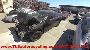 parting out 2007 toyota camry stock 5145br tls auto recycling