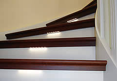 led treppe treppen zubehör treppe hannover und holztreppe minden