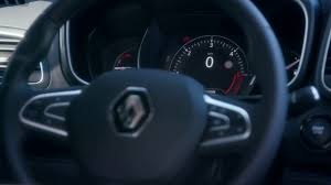 all new renault koleos test drive in helsinki interior design