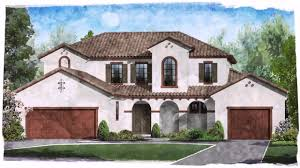 spanish style house construction youtube