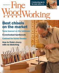Fine Woodworking Magazine Subscription Renewal by 200 U2013sept Oct 2008 Finewoodworking