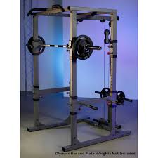 x mark power rack from of all places walmart crypted