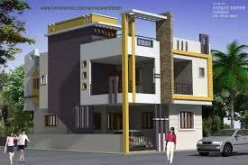 Housedesign Small Economic Gujarat House Design By Rachana