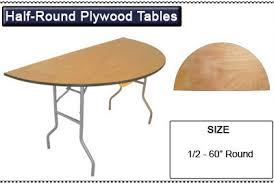 Round Table Rentals by Folding Tables Rentals Taylor Rental Party Plus