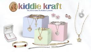 childrens lockets we are now carrying the kiddie kraft line of children s jewelry