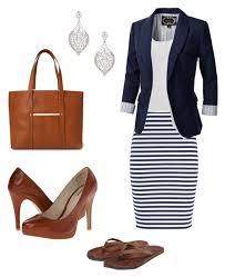 vetement de bureau dress on a budget marinière casual et tenue