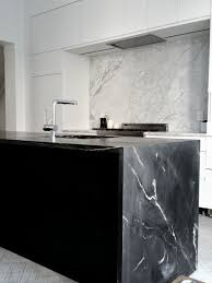 marble kitchen islands best 25 contemporary marble kitchen counters ideas on