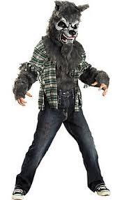 girls werewolf costume party city halloween costumes