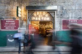 borough market sign following terror attacks borough market reopens today eater london