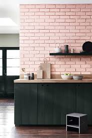 Trending Paint Colors For Kitchens by Hue Knew Two Trending Colors That Are Even Better Together Spin