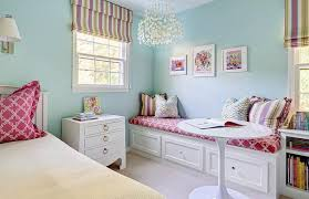 Pink And Blue Bedroom Bedroom Pretty And Cozy Girls Bedroom Ideas Cute Bedroom