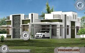 best single story house plans modern single story house plans best 3d elevation design pictures