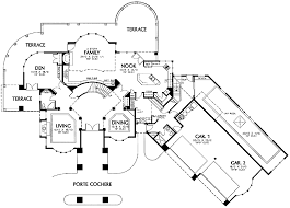 house plans with indoor pool this digital photography of rounded corners and indoor pool