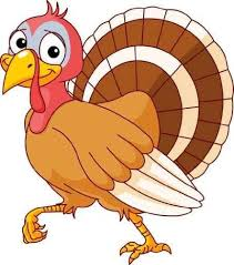 free thanksgiving clipart turkey clipground