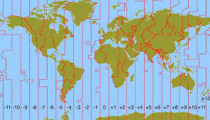 us map divided by time zones 2 c map location and time zones
