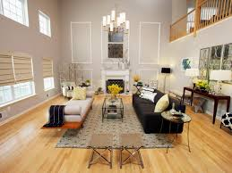 Hgtv Living Rooms Ideas by The High Low Project Hgtv
