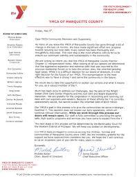 ymca of marquette county ymca of marquette county