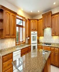 Cleaning Kitchen Cabinets Best Way by Best Way To Clean Wood Cabinets In Kitchen U2013 Guarinistore Com