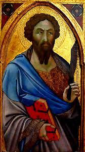 Bartholomew The Blind Man Golden Legend Life Of St Bartholomew The Apostle