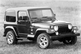 wrangler jeep black jeep heritage 1997 2006 jeep wrangler tj the jeep blog