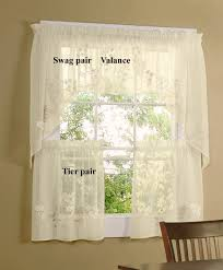cheap kitchen curtains cafe curtains for bedroom tier kitchen curtains swag country