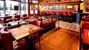 restaurant au bureau villeneuve d ascq beers co villeneuve restaurant boulevard de tournai 59650