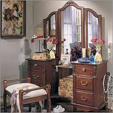 Bedroom Vanities With Mirrors 16 Best Desk With Fold Up Mirror Images On Pinterest Bedroom