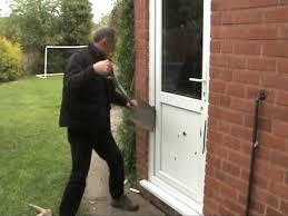 Upvc Patio Door Security Finesse Windows Door Security