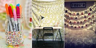 25 easy cheap diy decor ideas