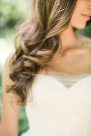 long loose curls bridal hair ideas long loose curls and loose curls