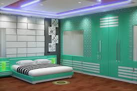 Bedroom  Bedroom Interior Design Ideas Tips And  Examples - Bedroom interior design ideas 2012