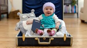 traveling with a baby images Tips for traveling with baby hush baby jpg