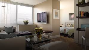 One Bedroom Apartments Nyc by Luxus Apartments New York