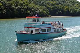 enterprise boats river fal falmouth ferry u0026 excursion ship