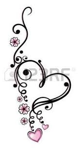 infinity tattoo with 3 hearts yahoo image search results