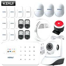wireless home burglar alarm systems android app wireless home alarm system sim smart home burglar security