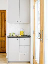 Kitchen Designs For Small Kitchen Custom Touches For Small Kitchens