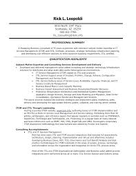 subject matter expert resume samples sample resume for stay home