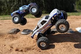 rc bigfoot monster truck news u2013 new traxxas bigfoot r c monster trucks bigfoot 4 4 inc