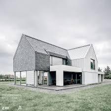 p house zwa architecki