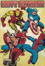 Superhero Birthday Meme - superhero birthday wishes google search party ideas pinterest