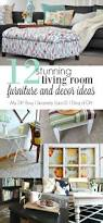 diy livingroom decor 12 stunning living room furniture and decor ideas