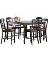 Homelegance Ohana Counter Height Dining Tis The Season For Savings On Homelegance Ohana 6 Dining