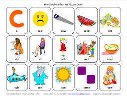 Printable Cvc Worksheets Free Articulation Worksheets Worksheets Reviewrevitol Free