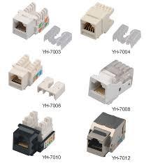 cat6 keystone jack wiring diagram dolgular com