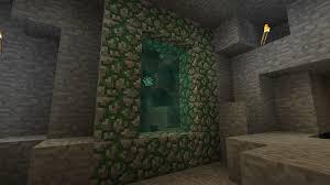 cave world minecraft mods