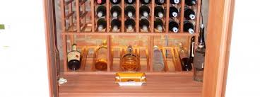 custom wine rack charlotte nc henderson building group