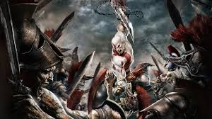 high def desktop images god of war hd desktop wallpaper high definition fullscreen hd